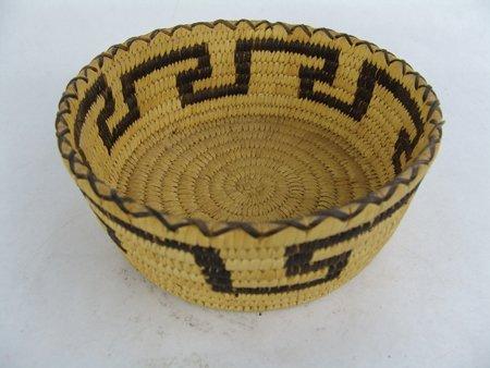 2 Papago Baskets - 6