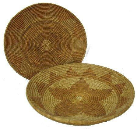 2 Mission Baskets