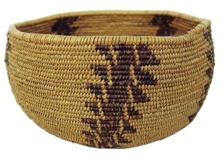 Maidu Basket