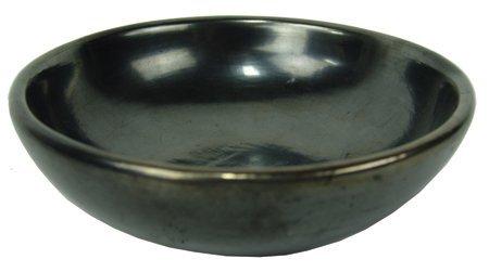San Ildefonso Pottery Bowl - Maria (Poveka)