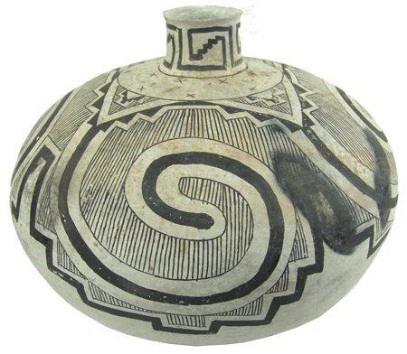 Anasazi Pottery Jar