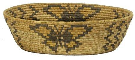 Cahuilla Basket
