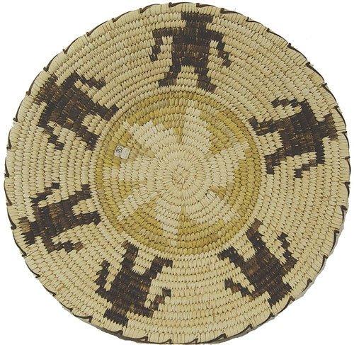 9: Papago Basket