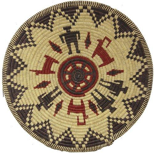 10: Navajo Basket