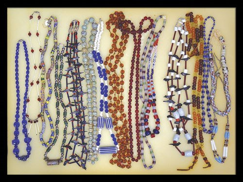 501: Necklace Collection