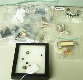 41 Jewelry Items