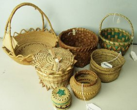 7 Baskets