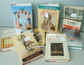 9 Collectors' Books