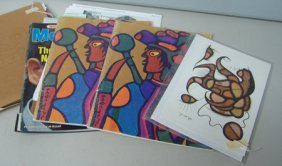 Artwork Collection