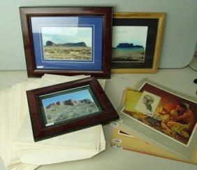 Art Prints And Photographs