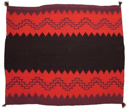 "Navajo Germantown ""Manta"""