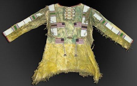 Sioux War Shirt