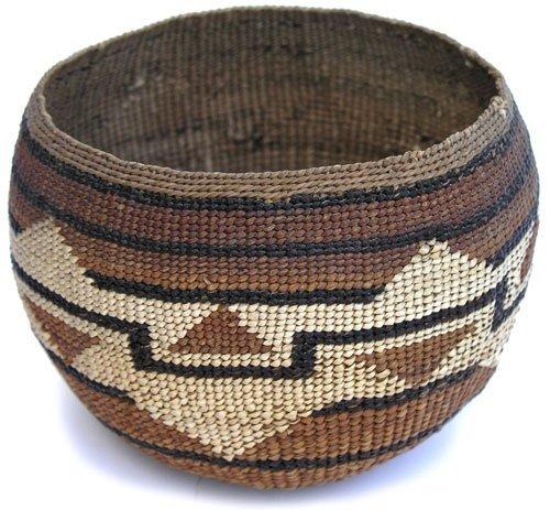 1: Karok Basket