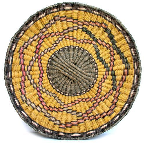 6: Hopi Basketry