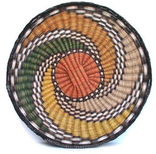 8: Hopi Basketry