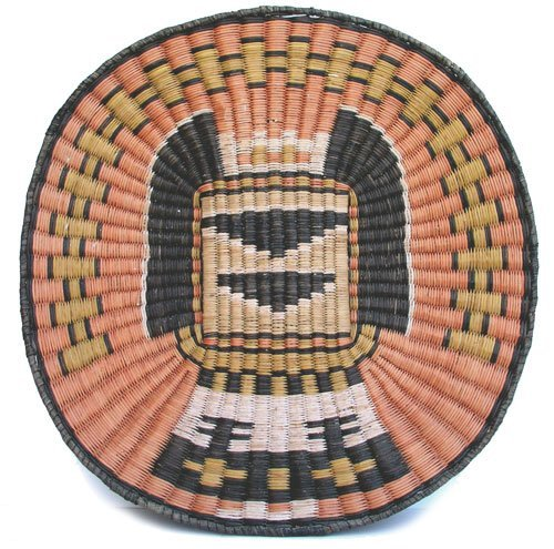 9: Hopi Basketry