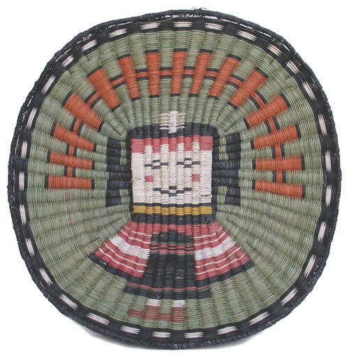 10: Hopi Basketry