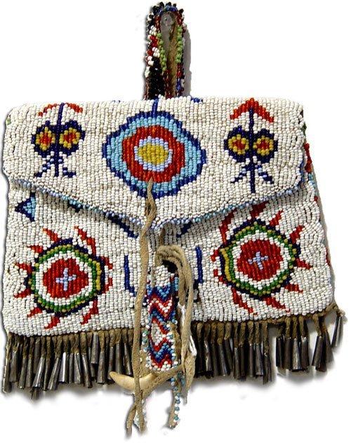 11: Ponca Bag