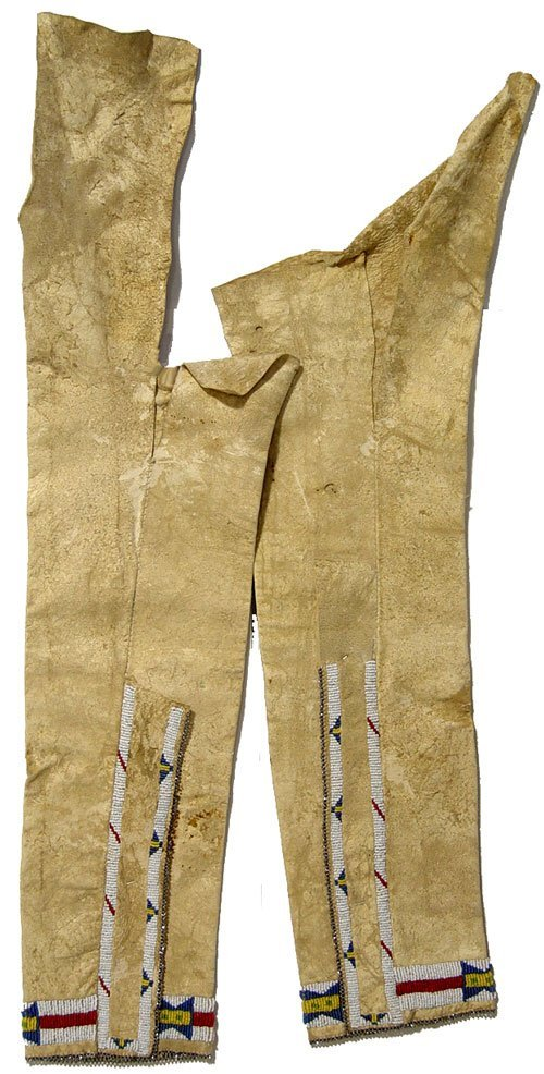 14: Arapaho Leggings