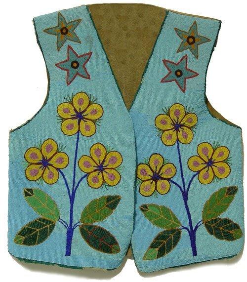 17: Flathead Vest