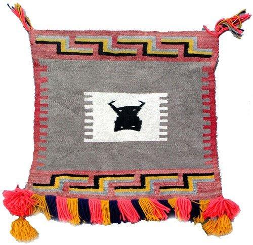 471: Navajo Weaving