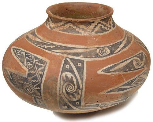 501: Anasazi Pottery