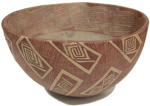 503: Ho Ho Kam Pottery
