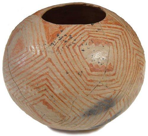 505: Mogollon Pottery
