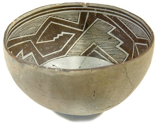 506: Mimbres Pottery