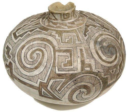 510: Anasazi Pottery