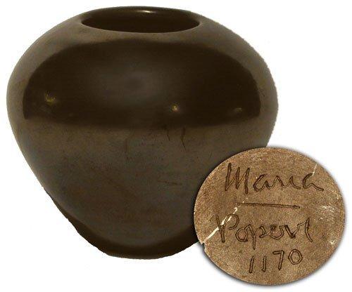521: Maria Pottery