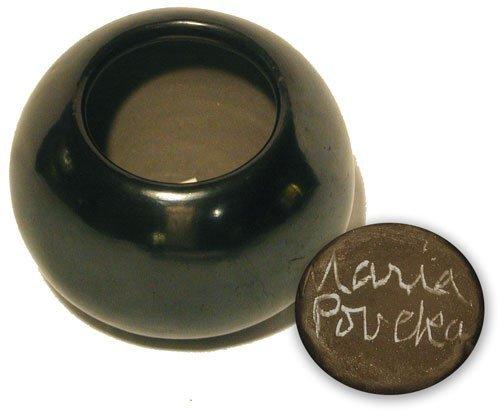523: Maria Pottery