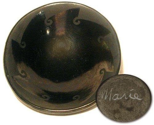 524: Maria Pottery