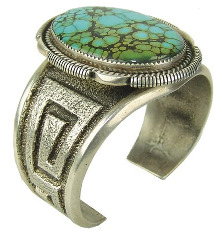 Navajo Bracelet - Art Acoya(?)
