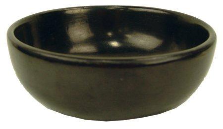 San Ildefonso Pottery Bowl - Maria Poveka