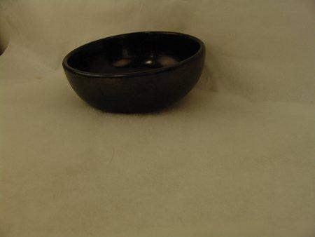 San Ildefonso Pottery Bowl - Maria Poveka - 2