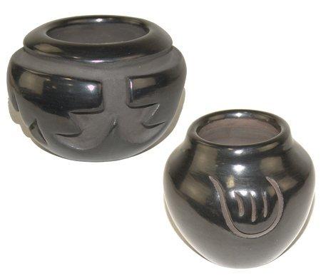 Santa Clara Pottery - Anita L. Suazo