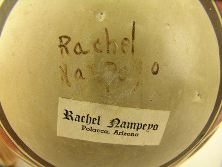 Hopi Potty Jar - Rachel Nampeyo - 8