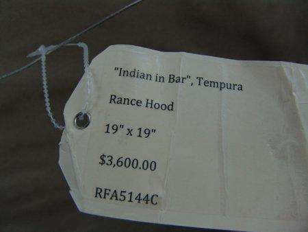 Rance Hood, Commanche (b. 1941) - 7