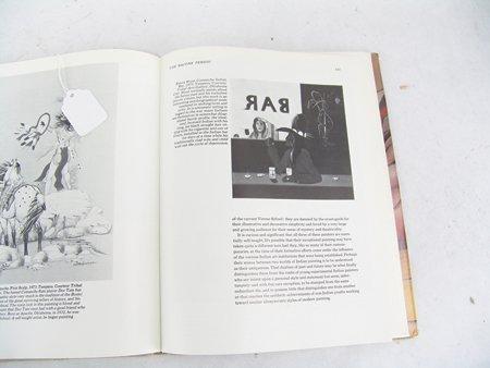 Rance Hood, Commanche (b. 1941) - 9