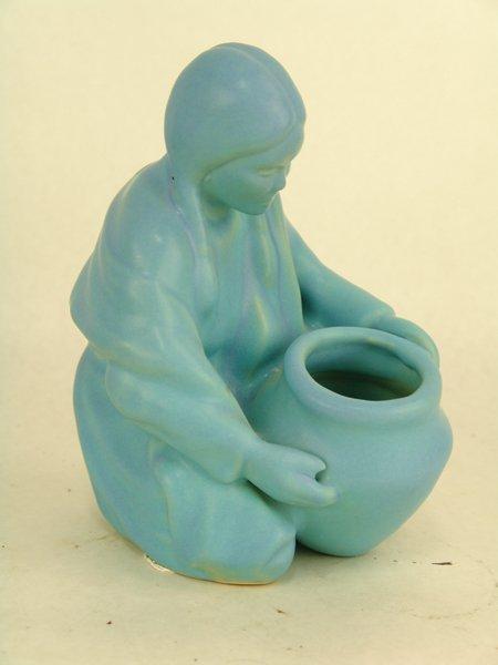 Van Briggle Art Pottery - 2