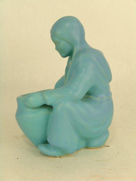 Van Briggle Art Pottery - 3