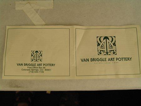 Van Briggle Art Pottery - 6