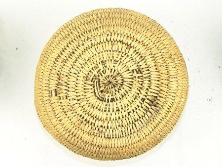 3 Jicarilla Baskets - 10