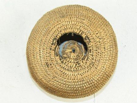3 Jicarilla Baskets - 6