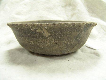 Mayan Pottery Bowl - 2