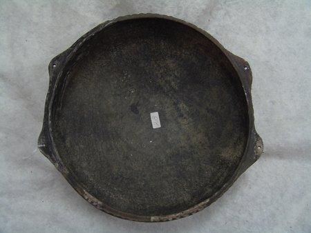 Mayan Pottery Bowl - 5