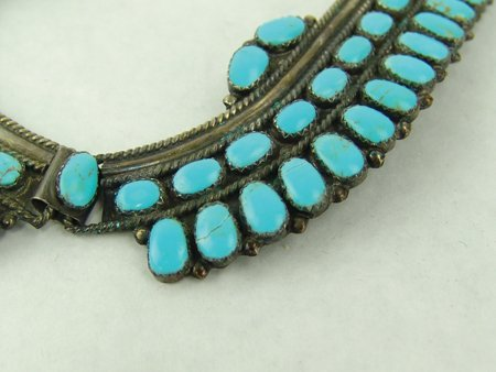Navajo Necklace - Juliana Williams - 5