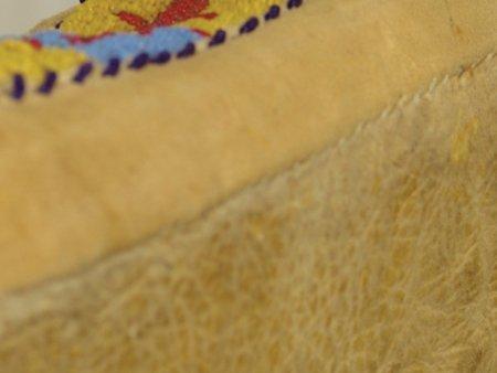 Plains Tepee Bag - 10