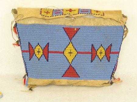Plains Tepee Bag - 2